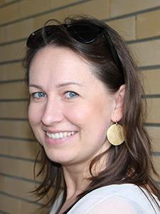 Marzena Beata Kukiełka